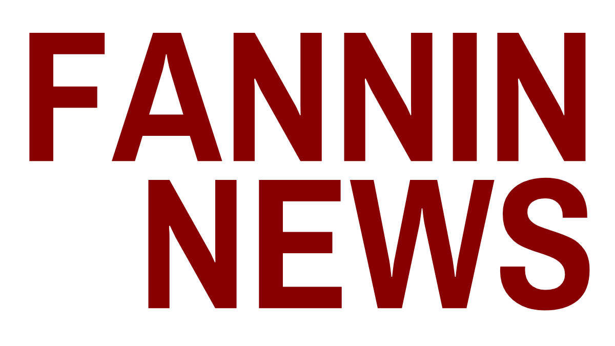 The Fannin News, Bonham News, Fannin News, Bonham Texas, Bonham TX, Bonham, Fannin, news, weather