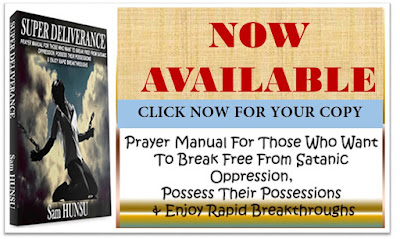 http://www.amazon.com/Super-Deliverance-Oppression-Possessions-Breakthroughs-ebook/dp/B01DN58UDM/ref=sr_1_1?ie=UTF8&qid=1459467198&sr=8-1&keywords=SUPER+DELIVERANCE