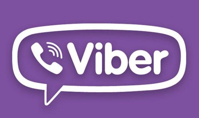 Aplikasi Pesan Singkat - Viber