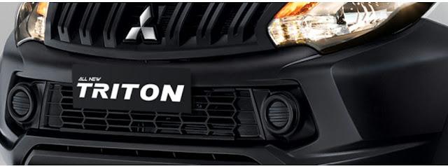 Grill Desain Type hdx All New Triton