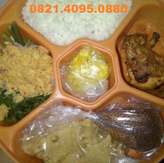 Catering Harian Kantor Surabaya