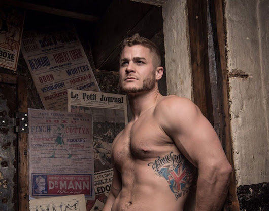Austin Armacost