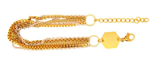 tutoriel bracelet