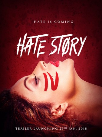 full cast and crew of Bollywood movie Hate Story 4 2018 wiki, Urvashi Rautela, Karan Wahi, Hate Story 4 story, release date, Hate Story 4 Actress name poster, trailer, Video, News, Photos, Wallapper