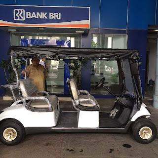JUAL BELI MOBIL GOLF CAR 4 SEAT