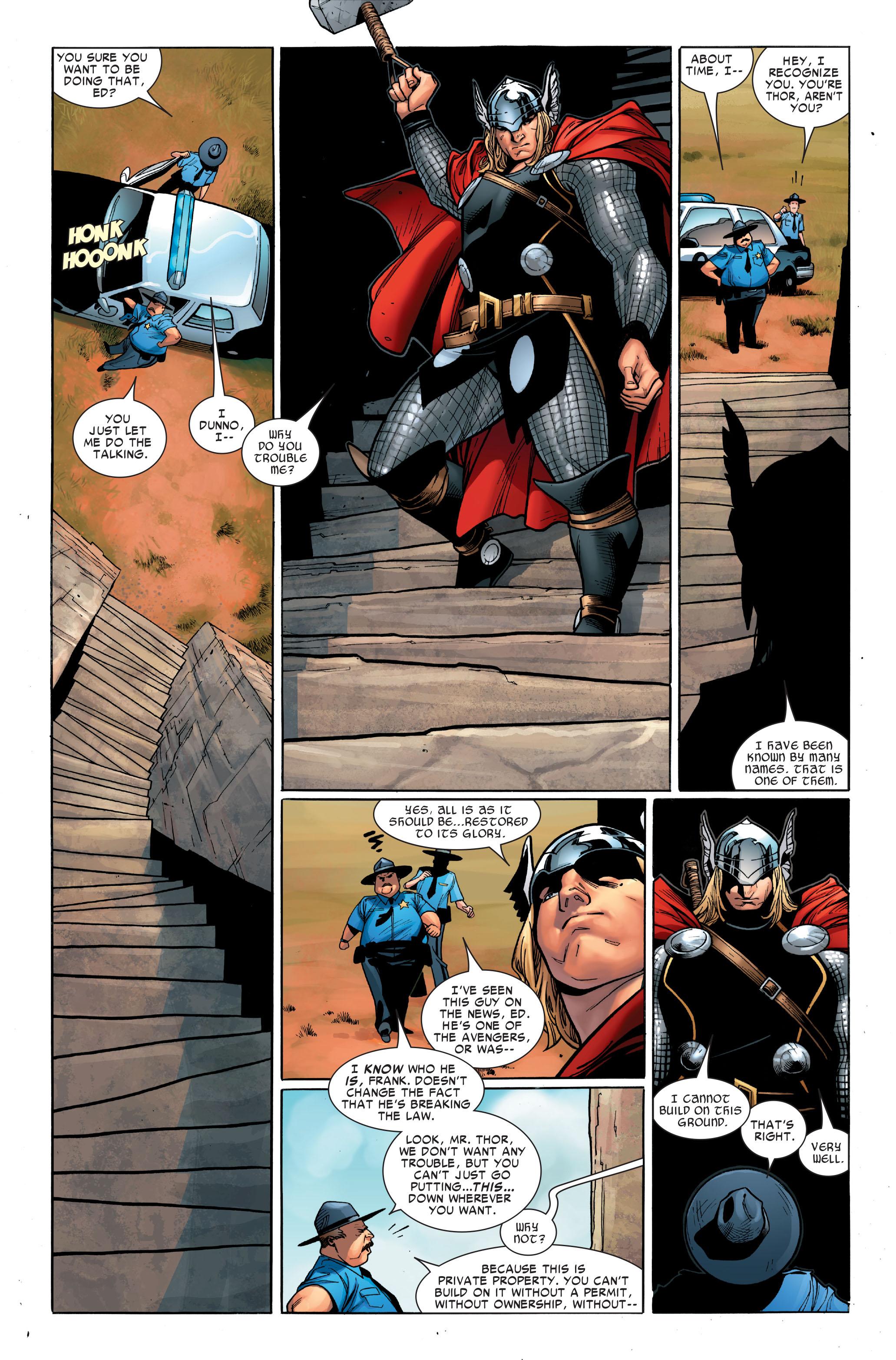 Thor (2007) Issue #2 #2 - English 13