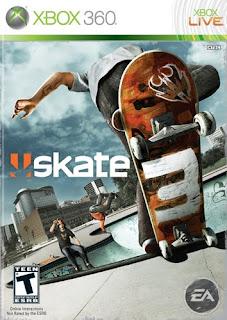 Skate 3 (Xbox 360) 2010