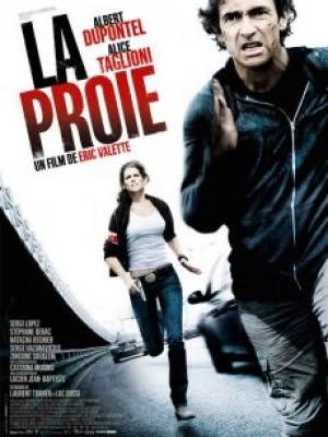 Xem Phim Con Mồi 2011