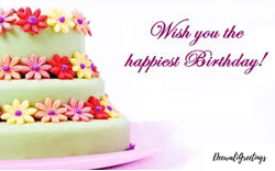 Best Happy birthday wishes