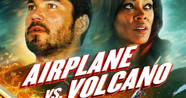 Airplane Vs Volcano Movie Hindi Hindi Download