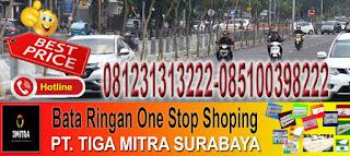 informasi dan pemesanan bata ringan di Kecamatan Wiyung Surabaya