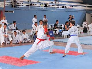 I Campeonato de Karatê reúne mais de 100 atletas em Miracatu