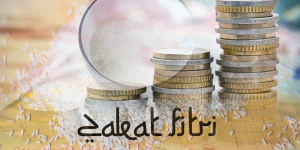 Mengganti Zakat Fitri dengan Uang, Bolehkah?