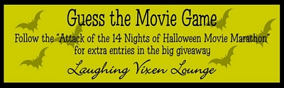 14 Nights of Halloween