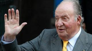 El rey Juan Carlos I viaja a Arabia Saudí para una visita privada