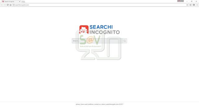SearchiIncognito.com (Hijacker)