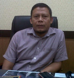 Ir.Yusuf Rohana Anggota Komisi B DPRD Jatim