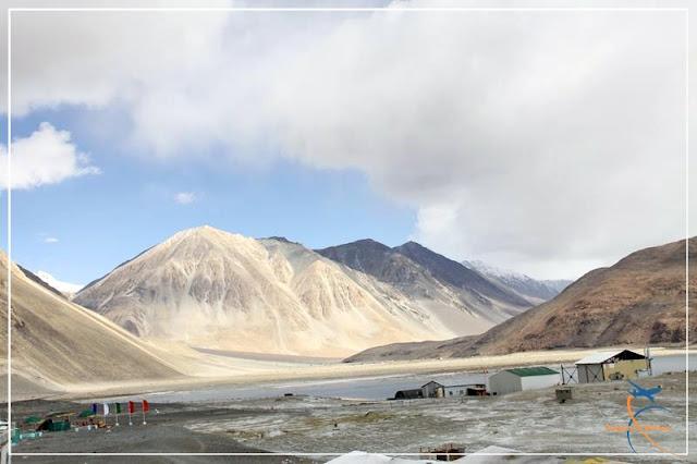 Pangong Lake Ladakh Índia