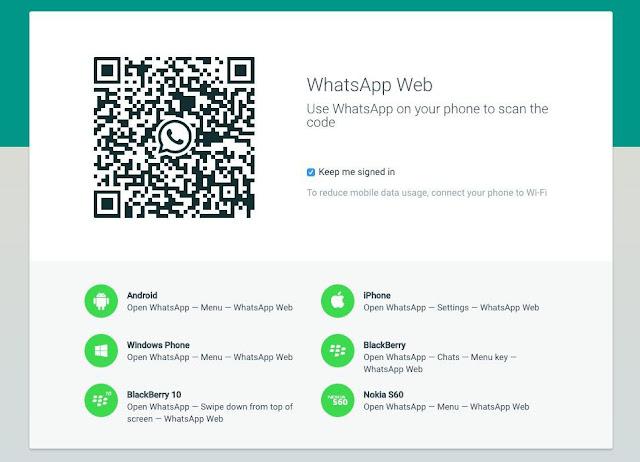 como podemos sincronizar nuestro whatsapp desde una pc.
