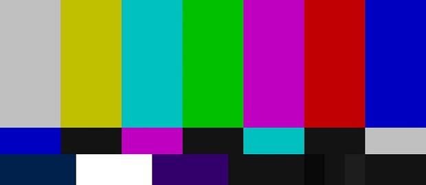 Tahukah Anda ? Gambar Misterius Di TV Pada Saat Siaran Habis Dan Kenapa Muncul di Setiap TV ?