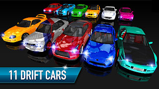 Download Gratis Drift Max City Mod Apk (Unlimited Coins)
