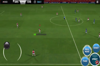 Download FIFA 14 Mod FIFA 19 New Reality Grafis Apk Data Obb for Android