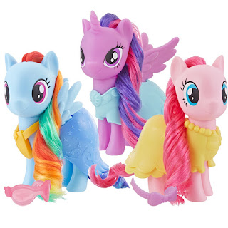 My Little Pony Classic Series Fashion Styles