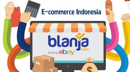 Blanja Online Shop Murah Terjamin dan Terbukti Kredibilitas