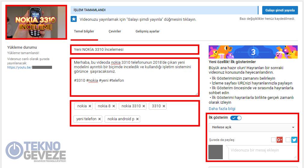 YouTube Nasıl Daha Çok İzlenme Alınır
