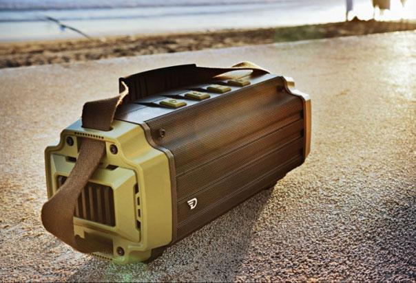 Dreamwave TREMOR Speaker