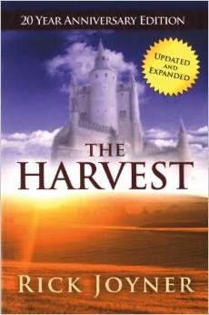 http://www.amazon.com/The-Harvest-Rick-Joyner/dp/1599331047/ref=sr_1_1?ie=UTF8&qid=1409596035&sr=8-1&keywords=the+harvest+rick+joyner