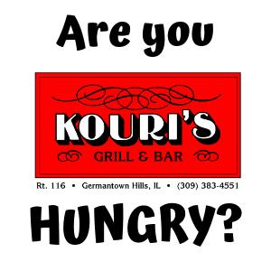 Kouri's Bar & Grill