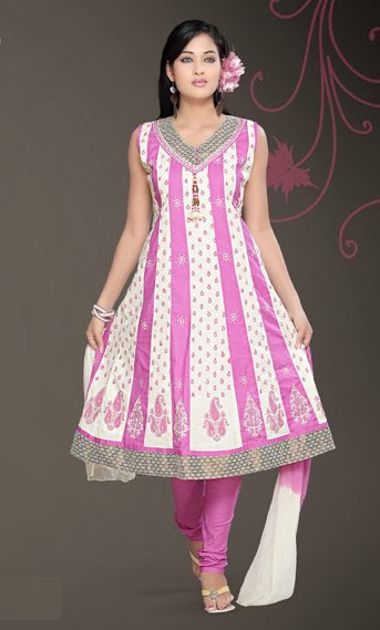 New Salwar Suites Design