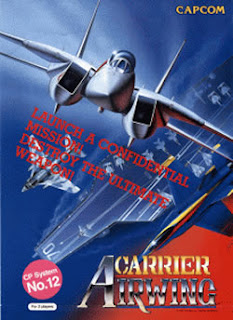 Carrier Air Wing ( Arcade )