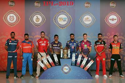 IPL-2019