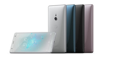 Sony Xperia XZ2 Specifications and Price