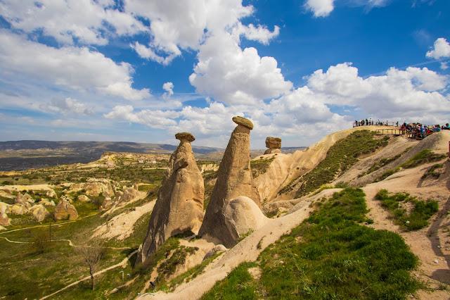Urgup-Cappadocia