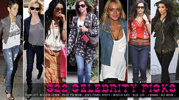 650030a0e4 celebrity style clothing - Latest Fashion Trends