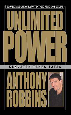 Unlimited Power PDF Penulis Anthony Robbins - Perpustakaan