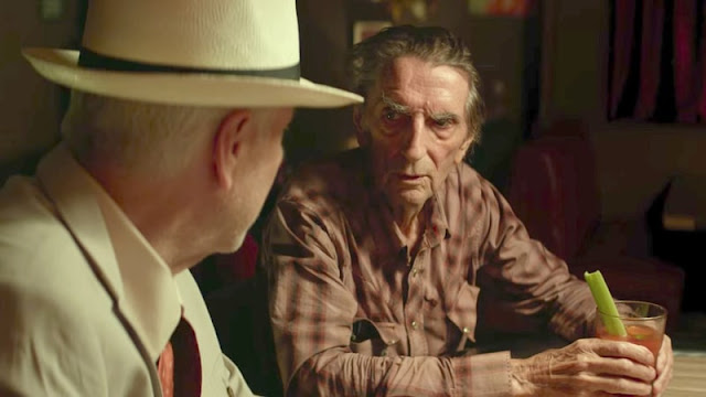 VIFF 2017 | Harry Dean Stanton David Lynch John Caroll Lynch | Lucky