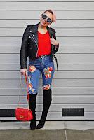 http://www.karyn.pl/2017/02/haftowane-spodnie-i-czerwony-sweter-z.html