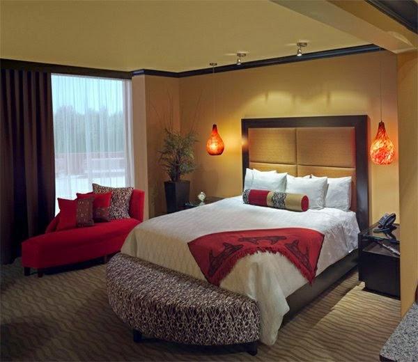 25 Fancy bedroom wall decor ideas for inspiration