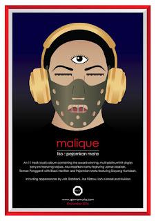 Lirik Pejamkan Mata Malique Feat Dayang Nurfaizah Arnamee Blogspot