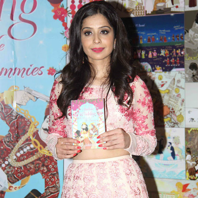 Sakshi Salve age, wiki, biography