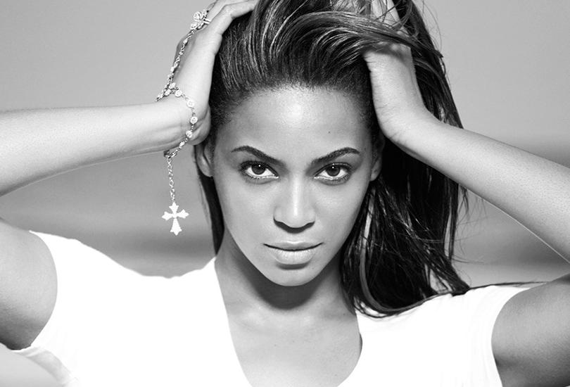 Album review: Beyoncé - I am... Sasha Fierce | Random J Pop