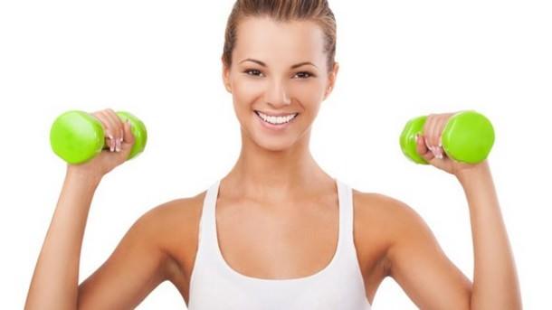 Göbek Eriten Diyet Ve Egzersiz Programları