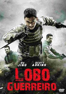 Lobo Guerreiro - BDRip Dual Áudio