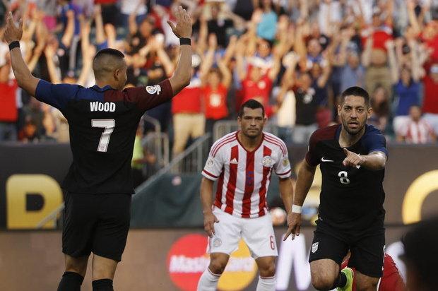 USA Vs Ecuador Copa America 2016 Quarterfinal Live Stream