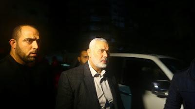 Hamas da ultimatum a Israel