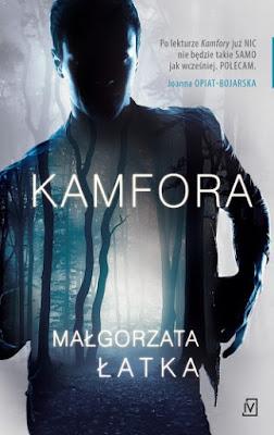"""""""Kamfora"""" Małgorzata Łatka"""